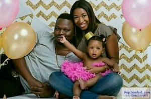 Dr Sid and wife Simi, share adorable family photos as their daughter turns 1